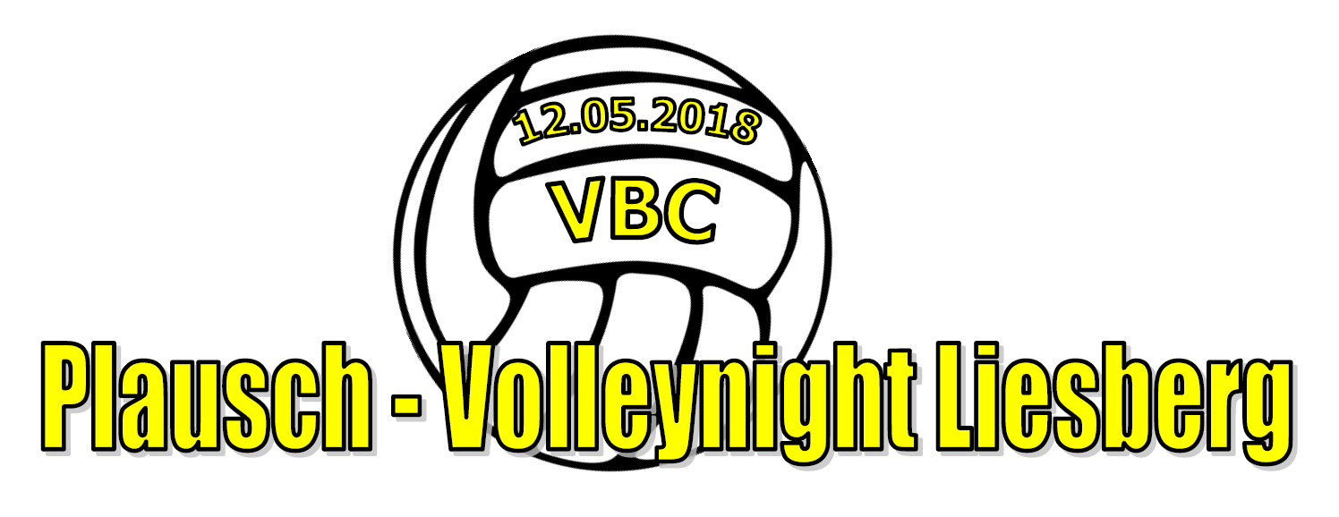 Volleynight 2018